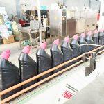 Automatische anti-corrosieve toiletreiniger Vloeibare vulmachine