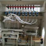 Corrosieve vloeistofvullijn, Harpic vloeistofvullijn, toiletreiniger vulmachine